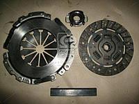 Сцепление ВАЗ 2110 (диск нажим.+вед.+подш) (пр-во ВИС) 21100-160100000