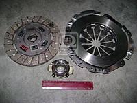 Сцепление ВАЗ 2112 (диск нажим.+вед.+подш) (пр-во ВИС) 21120-160100000