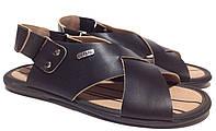 Кожаные сандалии Belsta
