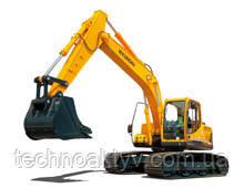 R180LC-9S  · Двигатель MITSUBISHI S6S-DT · Ковш 0,76 (0,99) (㎥ (ярда3)) · Рабочий вес 18600 (41010) (кг (фунт)) · Эталонная модель R180LC-9S