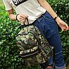 Городской камуфляжный рюкзак, фото 2