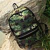 Городской камуфляжный рюкзак, фото 6