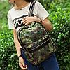 Городской камуфляжный рюкзак, фото 4