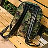 Городской камуфляжный рюкзак, фото 8