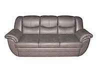 Прямой диван Бостон с мягкими подлокотниками