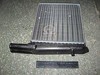 Радиатор отопителя ВАЗ 2111 (пр-во АВТОВАЗ) 21110-810106082