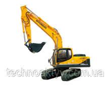 R210LC-9  · Двигатель HYUNDAI HE6.7 · Ковш 0.92 (1.20) (㎥ (ярда3)) · Рабочий вес 21900 (48280) (кг (фунт)) · Эталонная модель R210LC-9