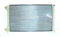 Радиатор охлаждения FIAT DOBLO с кондиционером