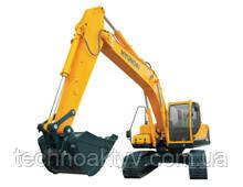 R220LC-9S  · Двигатель HYUNDAI HM 5,9 · Ковш 0,92 (㎥) · Рабочий вес 21900 (кг) · Эталонная модель R220LC-9S