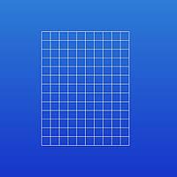 Сетка 975*750(D3,0)