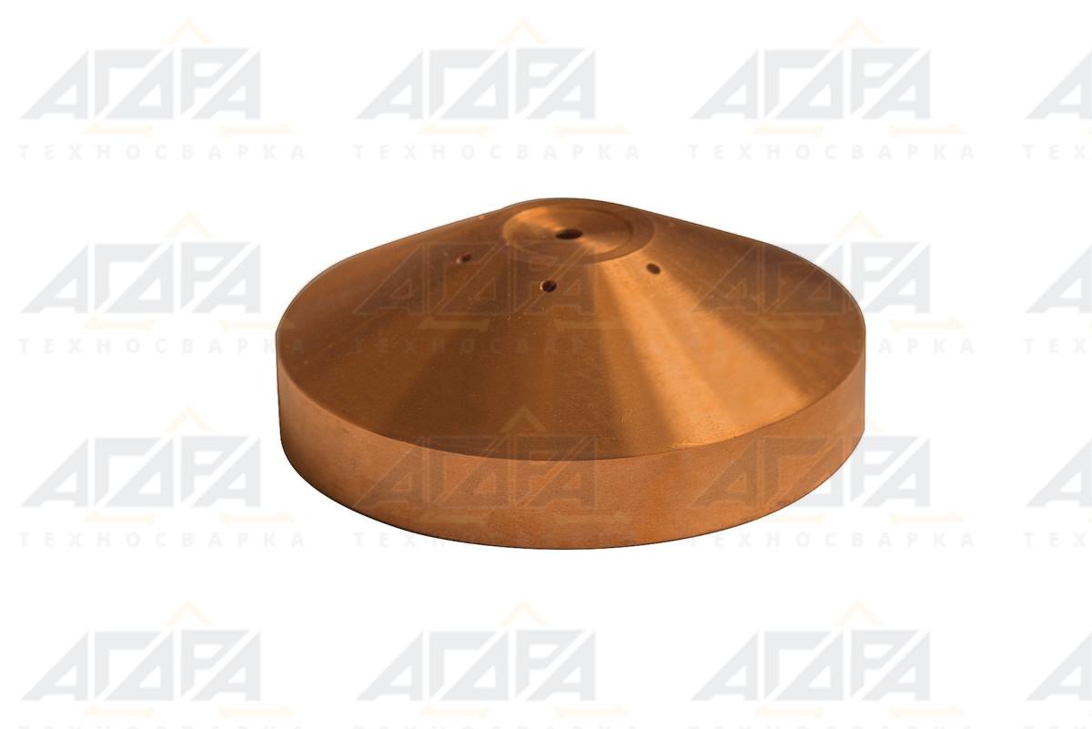 220532 Колпак/Shield 45-50A, для Hypertherm HSD 130 HySpeed