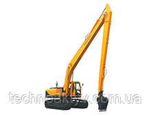 R220LC-9S LR  · Двигатель HYUNDAI HM 5,9 · Ковш 0,51 (0,67) (㎥ (ярда3)) · Рабочий вес 24360 (53700) (кг (фунт)) · Эталонная модель R220LC-9S LR