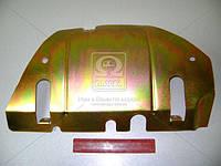 Экран коллектора выпускного ГАЗ (пр-во ЗМЗ) 4062.1008099-11