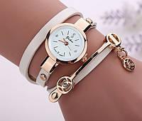 Классические наручные женские часы браслет, фото 1