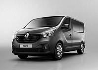 Лобовое стекло Renault TRAFIC,Рено Трафик 2014- AGC
