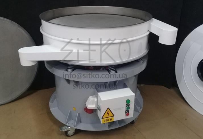 Вибросито для муки ВС911-500 - Sitko - украинский производитель вибрационных сит  в Харькове