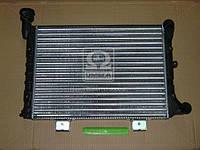 Радиатор вод. охлажд. ВАЗ 2107 инж. (пр-во ДААЗ) 21073-130101220