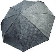 Практичный мужской зонт, полный автомат Doppler Bugatti 74667BU, система антиветер