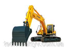 R260LC-9S  · Двигатель HYUNDAI HM5.9 · Ковш 1,08 (㎥) · Рабочий вес 25,200 (кг) · Эталонная модель R260LC-9S