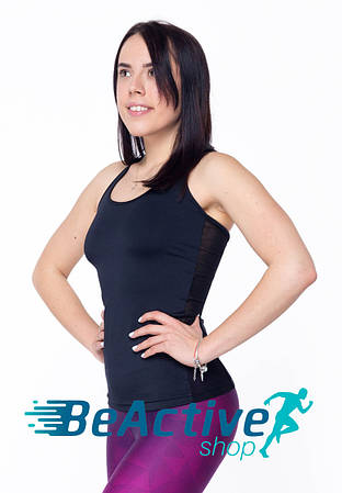 Женская спортивная майка-топ Paulo Connerti боксерка C6114