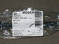 Шланг тормозной DAEWOO NEXIA, OPEL KADETT (пр-во Bosch) 1 987 476 030
