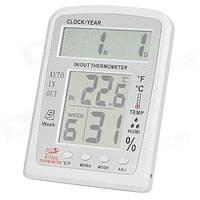 Термометр-гигрометр комнатный (метеостанция) TS KT 203