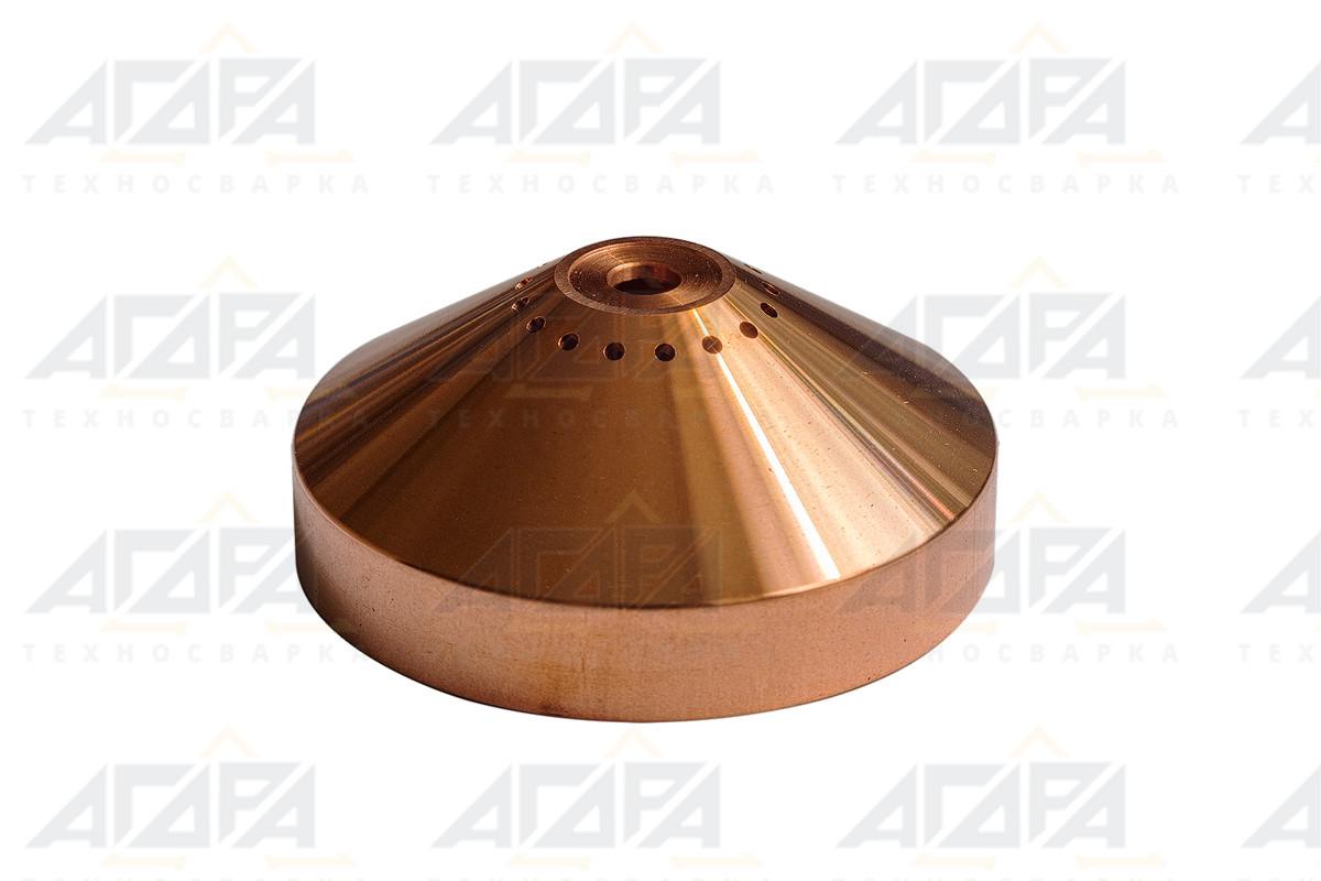 220491 Колпак/Shield 130A O2, для Hypertherm HSD 130 HySpeed