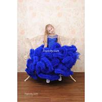 Платье нарядное Облако 8-10 лет Dina-001