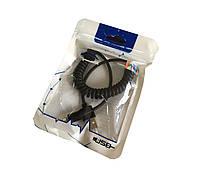 USB кабель Spring Cable для телефонов iPhone 5/6/7
