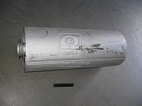 Глушитель КАМАЗ 4925 (пр-во Автоглушитель, г.Н.Новгород) 4925-1201010