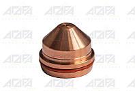 220489 Сопло/Nozzle 130 А O2 для Hypertherm HSD 130, фото 1