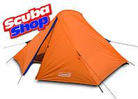 Палатка Coleman 1008 туристическая 2-местная,  двухслойная, фото 1