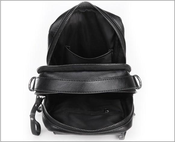 Вместительный рюкзак и сумка