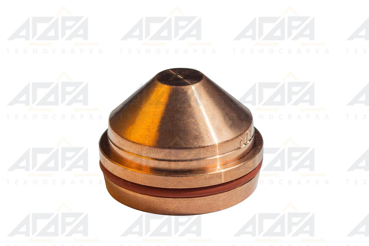 220525 Сопло/Nozzle 45 А для Hypertherm HSD 130
