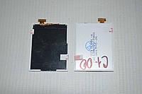 LCD дисплей для Nokia C1-00 C1-01 C1-02 C1-03 C2-00 X1-00 X1-01 100 101 106 107 108 109 111 112 113 130