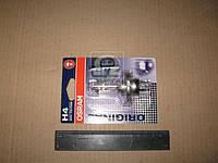 Лампа H4 24V 75/70W P43t (1 шт) blister (пр-во OSRAM) 64196-01B-BLI