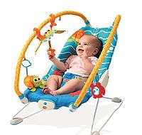 Массажное кресло «Подводный мир» Tiny Love  арт. 1802706130