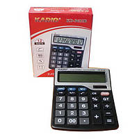 Калькулятор KADIO KD 9633 Calculator new