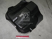 Панель пола ВАЗ 2108 средняя (пр-во АвтоВАЗ) 21080-510108400