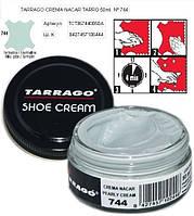 Крем для гладкой кожи Tarrago Shoe Cream, 50 мл, цв. перламутровый турмалин