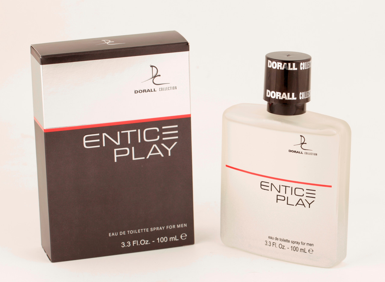 Entice Play Dorall Collection