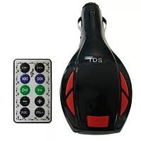 FM модулятор, Трансмитер KD-614 Car mp3 modulator