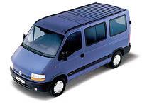 Лобовое стекло Renault MASTER,Рено Мастер 1997-AGC
