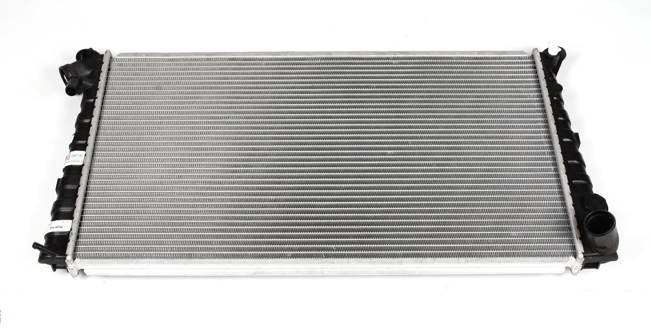 Радиатор охлаждения двигателя EASY FIT