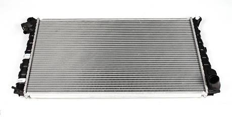 Радиатор охлаждения двигателя EASY FIT, фото 2