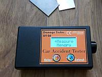 Толщиномер DT-26 для измерения толщины краски