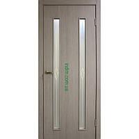 Двери ламинированные финиш-пленкой Вероника СС+КР сосна Мадейра