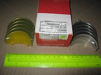Вкладыши коренные RENAULT HL STD 1,8/2,0/1,9D/TD 98- без замка (пр-во Mahle) 021 HS 20012 000