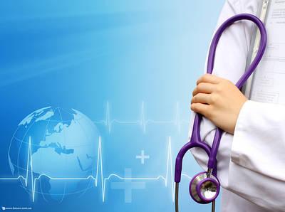 Здоровье та лечение