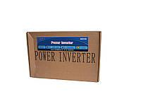 Преобразователь напряжения инвертор 3800W inverter 24V-220V